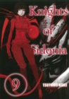 Knights Of Sidonia, Vol. 9 - Book