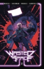 Wasted Space Vol. 2 TPB - Book