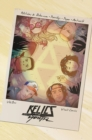 Relics of Youth Volume 1 - Book