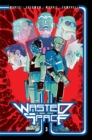 Wasted Space Vol. 3 - Book