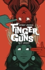 Finger Guns - Book