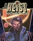 Heist, Or How to Steal a Planet Complete Series - Book