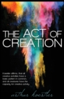 The Act of Creation - Book