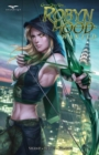 Grimm Fairy Tales: Robyn Hood: Wanted - Book