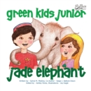 Jade Elephant : Junior, Reading Level 1 - Book