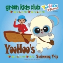 YooHoo's Swimming Trip - Book