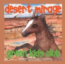 Desert Mirage - Book