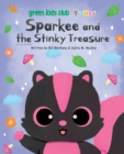 Sparkee and the Stinky Treasure - 2nd Edition - Book
