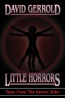 Little Horrors - Book