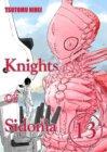 Knights Of Sidonia Volume 13 - Book