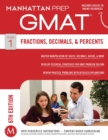 GMAT Fractions, Decimals, & Percents - eBook