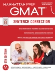 GMAT Sentence Correction - eBook