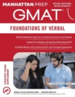 GMAT Foundations of Verbal - Book