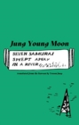 Seven Samurai Swept Away in a River - Book