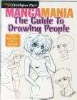 Mangamania : The Guide to Drawing People - Book