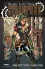 Grimm Fairy Tales Steampunk - Book