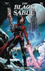 The Black Sable - Book