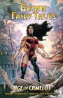 Grimm Fairy Tales Age of Camelot - Book