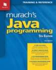 Murach's Java Programming (5th Edition) - Book