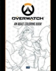 Overwatch Coloring Book - Book