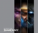 Cinematic Art of StarCraft - Book