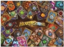 Hearthstone: Card Back Puzzle - Book