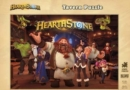 Hearthstone: Tavern Puzzle - Book