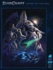 Starcraft: Legacy of the Void Puzzle - Book