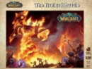 World of Warcraft: The Firelord Puzzle - Book