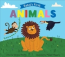 Baby's First: Animals - Book