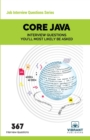 Core JAVA Interview Questions You'll Most Likely Be Asked - Book