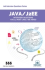 Java / J2EE : Interview Questions You'll Most Likely Be Asked - Book