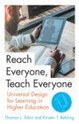 Reach Everyone, Teach Everyone : Universal Design for Learning in Higher Education - eBook