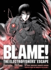 Blame! Movie Edition : The Electrofishers' Escape - Book