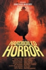Hardboiled Horror - Book