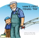 Hank's First Fishing Trip - Book