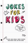 Jokes for Kids : The Best Jokes, Riddles, Tongue Twisters, Knock-Knock, and One liners for kids: Kids Joke books ages 7-9 8-12 - Book