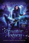 The Water Legacy - Book