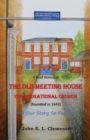 A Brief History of the Old Meeting House Congregational Church - Book