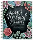 Prayer Journal for Women : 52 Week Scripture, Devotional, & Guided Prayer Journal - Book