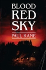 Blood Red Sky - Book