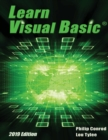 Learn Visual Basic 2019 Edition : A Step-By-Step Programming Tutorial - Book