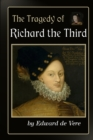 The Tragedy of Richard the Third - Book