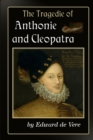 The Tragedie of Anthonie and Cleopatra - Book