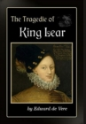 The Tragedie of King Lear - Book