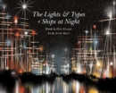 LIGHTS & TYPES OF SHIPS AT NIGHT - Book