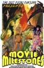 The Lost Films Fanzine Presents Movie Milestones #2 : (Color/Variant Cover B) - Book