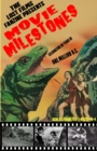 The Lost Films Fanzine Presents Movie Milestones #1 : (Color/Variant Cover B) - Book