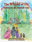 The Wizard of Oz : Returns to the Emerald City - Book