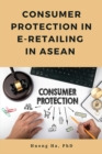 Consumer Protection in E-Retailing in ASEAN - eBook